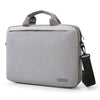 Laptop Shoulder Bag 15.6 Inch Business Messenger Bag Work Briefcase Sleeve Case Crossbody Bag for Ultrabook Chromebook Computers