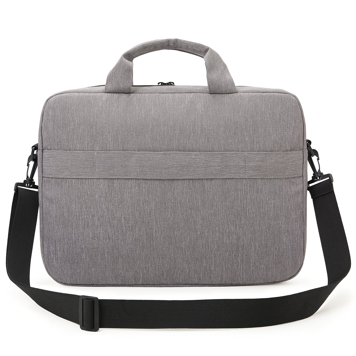 f5c7c38c87 Laptop Shoulder Bag 15.6 Inch Business Messenger Bag Work Briefcase Sleeve  Case Crossbody Bag for Ultrabook