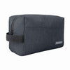 Men's Travel Toiletry Organizer Bag Shaving Dopp Kit TSA Approved