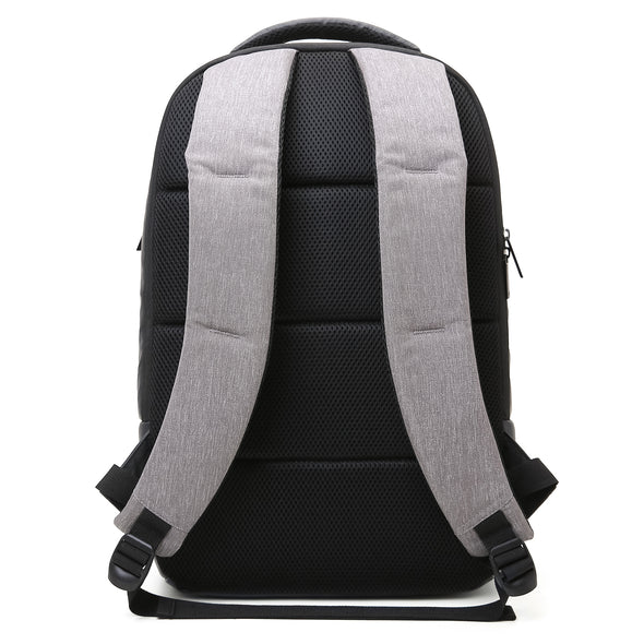 Travel Laptop Backpack Business Slim Durable Computer Bag with Water Resistant College School Bag for Women & Men Fits 15.6 Inch Notebook