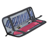 Travel Tie Case Holder - Holds up to Six Neckties