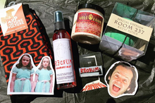 """Come Play With Us"" - June Movie Night Box"