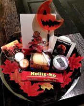 Halloween Traditions - July Movie Night Box