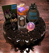 "AUGUST Movie Night Box - ""99 Happy Haunts"""