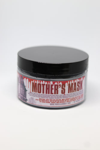 Mother's Mask