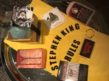 "OCTOBER Movie Night Box - ""KING"""