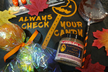 "Half Way to Halloween Monthly Movie Night Box ""Samhain"""