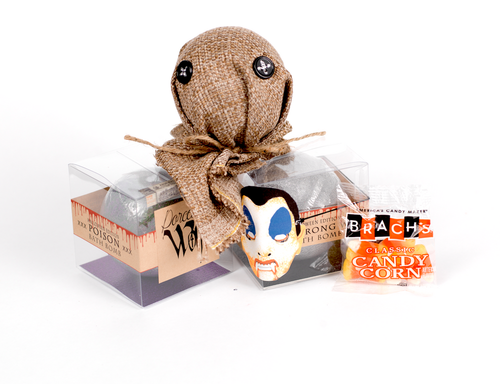 Rules of Halloween Limited Edition Gift Box