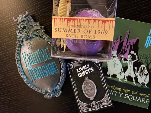 Foolish Mortals Mini Pack
