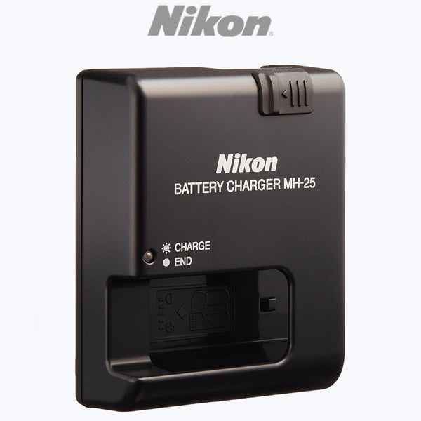 Nikon MH-24 Quick Charger for EN-EL14A Battery