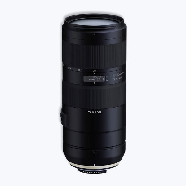 Tamron A034 70-210mm f/4 Di VC USD Lens for Canon