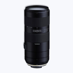 Tamron A034 70-210mm f/4 Di VC USD Lens for Nikon
