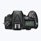 Nikon D810 DSLR Camera Body <span>(Pre-Order)</span>