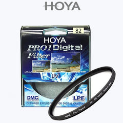 Hoya Pro1D Filter UV 82mm