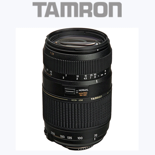 Tamron A17 70-300mm f/4-5.6 Di Lens for Canon