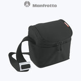Manfrotto Stile+ camera shoulder bag Amica 30 Black