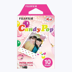Fujifilm Instax mini Candy Pop film 10 pack