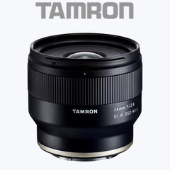 Tamron F051 24mm f/2.8 Di III OSD M1:2 Lens for Sony E