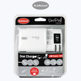 Hähnel Unipal-Plus Charger