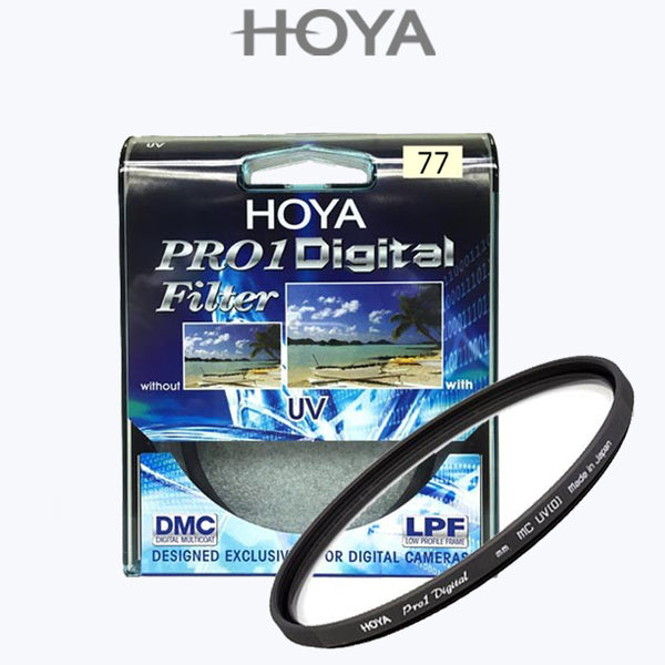 Hoya Pro1D Filter UV 77mm