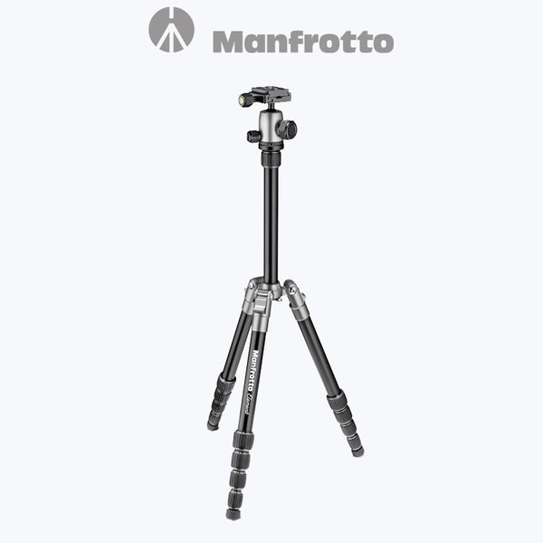 Manfrotto Element Traveller Small Grey Tripod with Ball Head