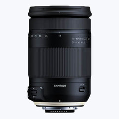 Tamron B028 18-400mm f/3.5-6.3 Di II VC HLD Lens For Nikon