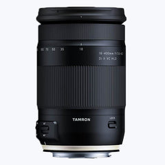 Tamron B028 18-400mm f/3.5-6.3 Di II VC HLD Lens For Canon