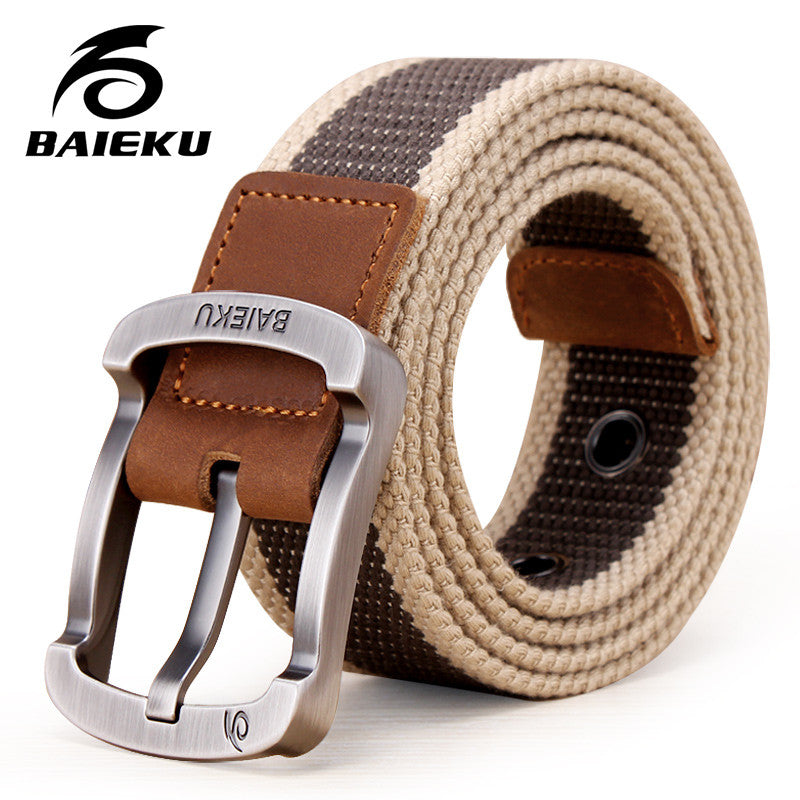 High Quality Belt For Jeans / Multiple Colors