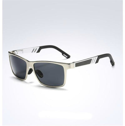 Bond Polarizing Sunglasses / Multiple Colors,Dark Blue