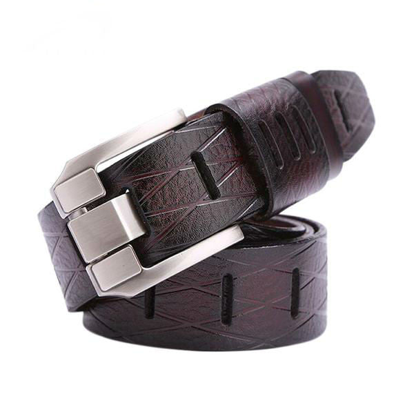 High Quality Designer Belt / Multiple Colors