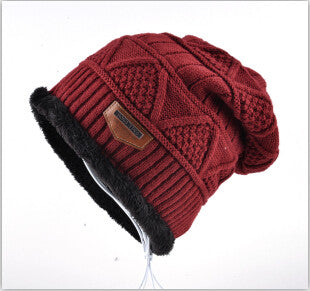 Winter Hat / Multiple Colors,Red
