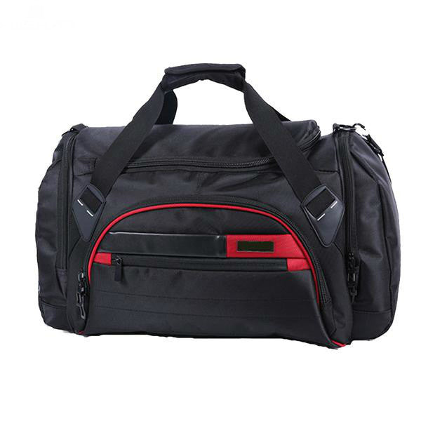 Nylon Travel Bag (21