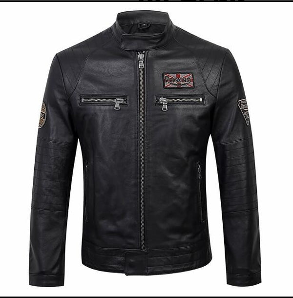 Bikers' Leather Jacket
