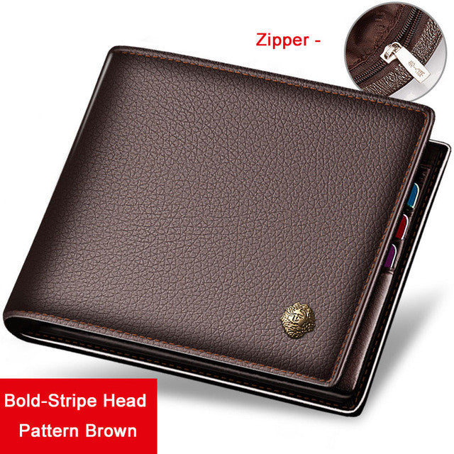 Genuine Leather Wallet,328J004L7B