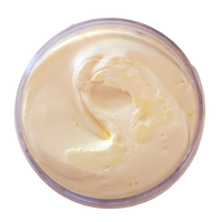 Rhubarb and Custard Whipped Soap