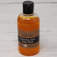 Satsuma Body Wash - 250ml