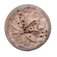 Seychelles Shower Fluff (whipped soap)