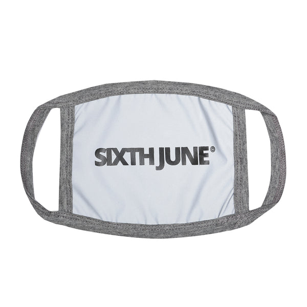 Sixth June mask gris