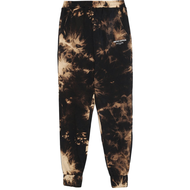 Jogging tie dye limited edition noir