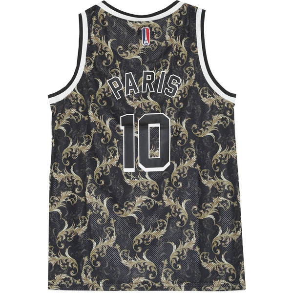 baroque basketball jersey