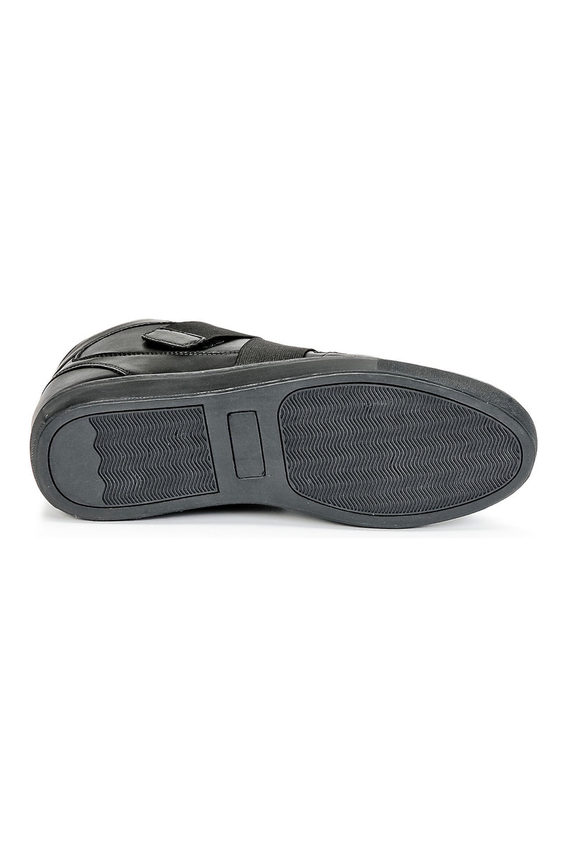 Sneakers Nation Strap noir