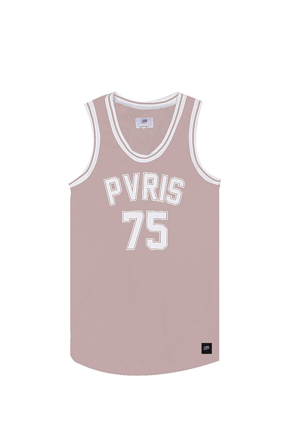 Robe Pvris 75 sport Sixth June Femme rose 1872V