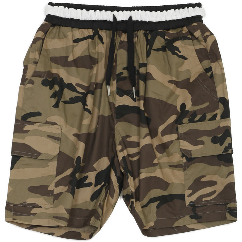 fashion army short