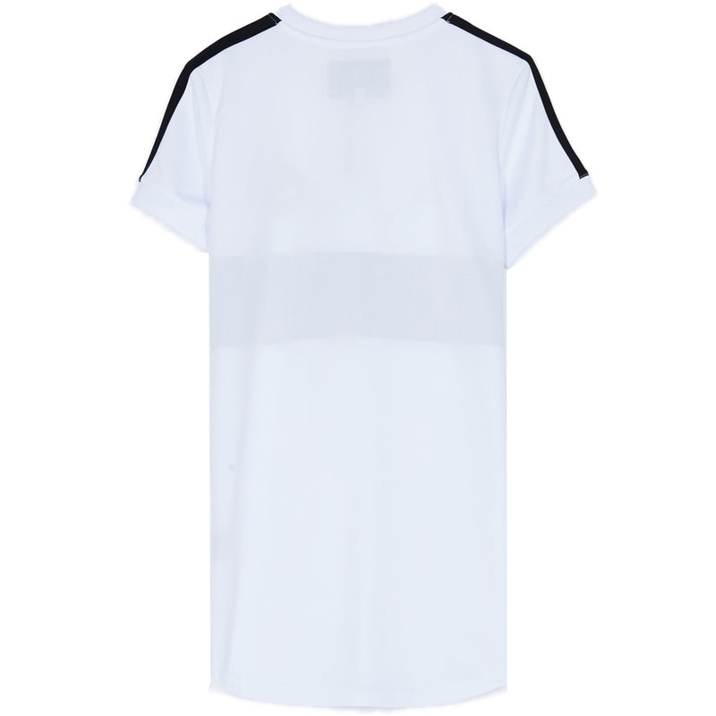 League Football Jersey White