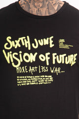 T-Shirt Vision of future noir