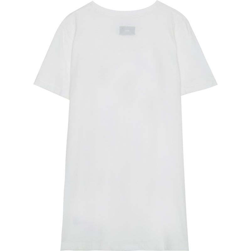Designed In Paris T-Shirt White