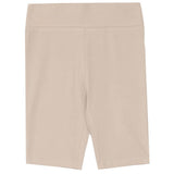 Short legging beige