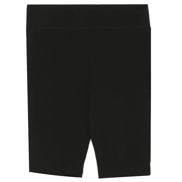 Short legging noir
