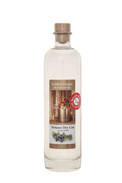 Lubberhuizen Betuwe Dry Gin Special Edition