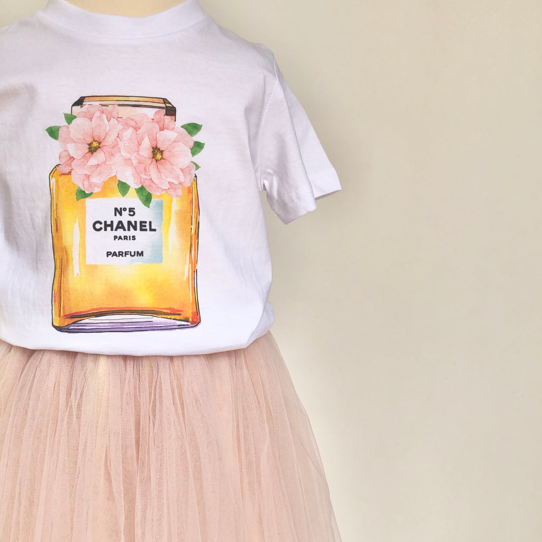 'Are You Feeling Bouquet?' Lux T-shirt